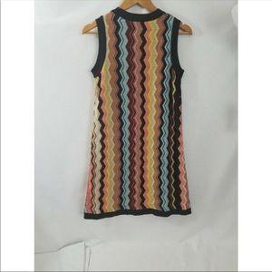 Missoni For Target Knit Sweater Dress